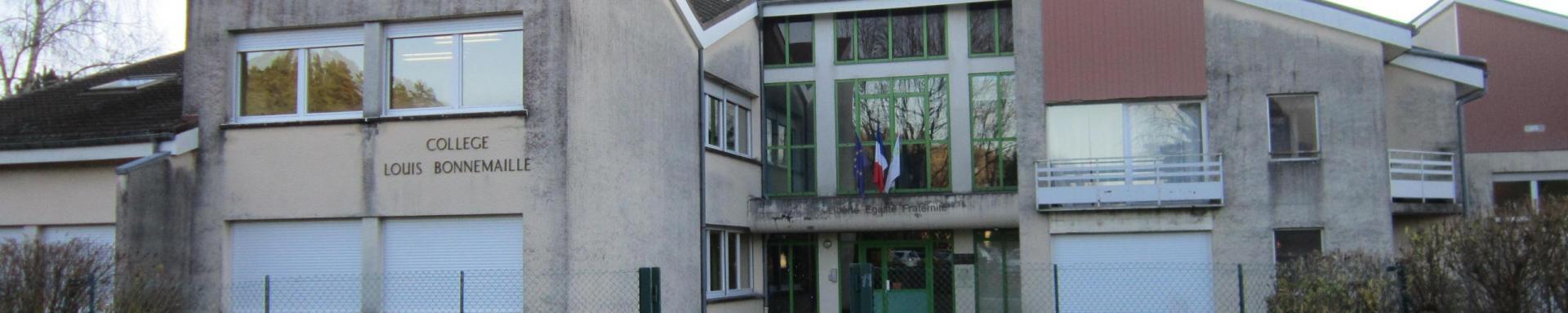 Collège Louis Bonnemaille